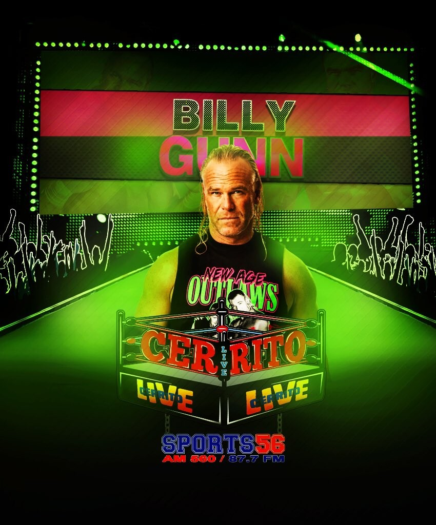 billy gunn CL